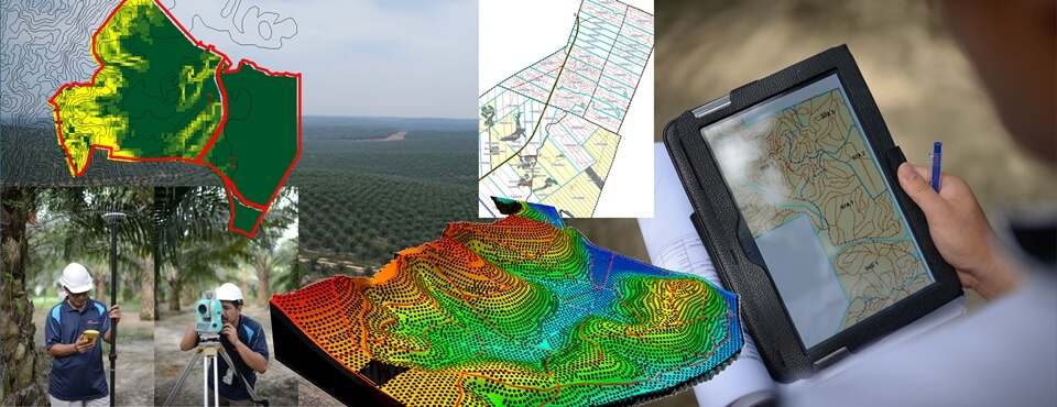 GIS/GPS and Remote Sensing Services